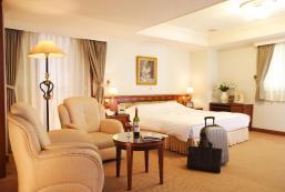 金頓國際大飯店 Kingdom Hotel