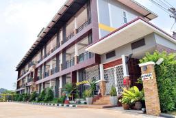 班帕贊酒店 Baan Phra Chan