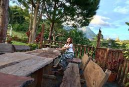 40平方米1臥室平房 (卡海松) - 有1間私人浴室 Phusiatfha Resort