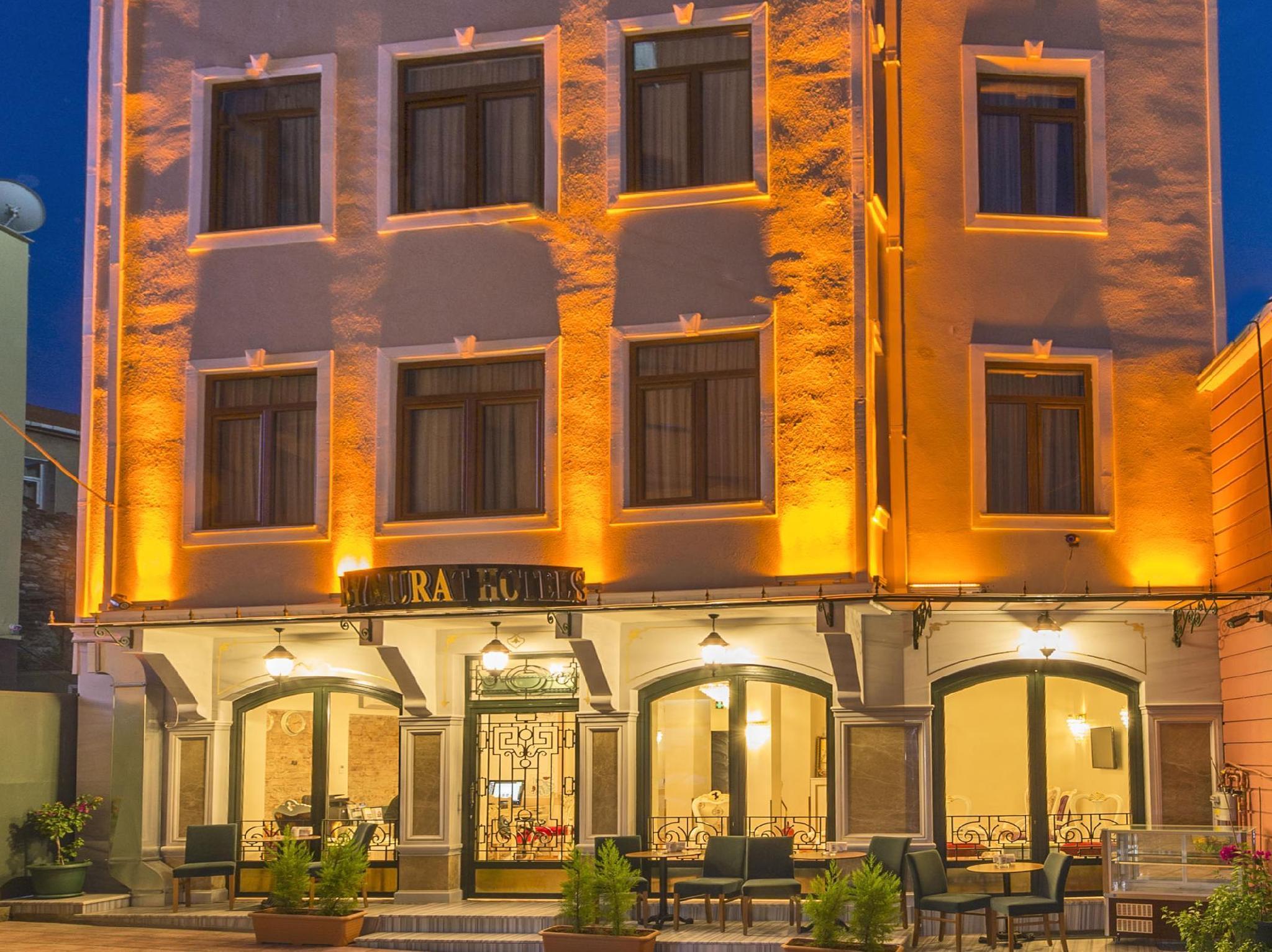 Walton Hotels Galata Online Booking