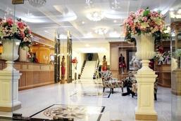 暹羅塔拉宮酒店 Siamtara Palace Hotel