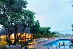 帕延島拉邁度假村 Lamai Koh Phayam Resort