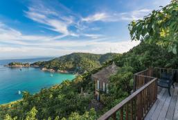 龜島藍色天堂度假村 Blue Heaven Resort Koh Tao