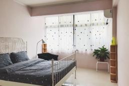 105平方米2臥室公寓 (大安區) - 有1間私人浴室 M house MRT國父紀念館站 1 min 台北 東區 信義區