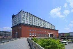 奈良日航酒店 Hotel Nikko Nara