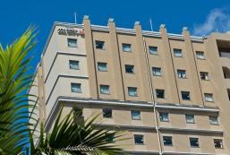 那霸日航都市酒店 Hotel JAL City Naha