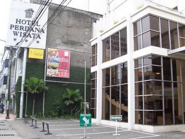 Hotel Perdana Wisata