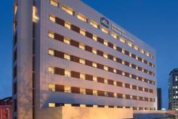 最佳西方仁川皇家酒店 Best Western Incheon Royal Hotel