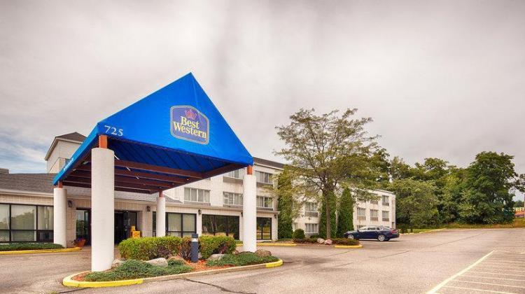 Best Western Baraboo Inn