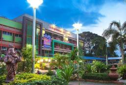 加羅因森旅館 Jaroensin Place