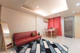 65平方米2臥室公寓 (西門町) - 有1間私人浴室 KM0116 Cozy Apt. Near Ximen MRT 2 rooms 2-6ppl