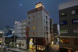 小倉站前RELIEF酒店 Hotel Relief Kokura Station