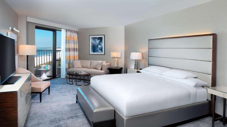 Hilton Marco Island Beach Resort