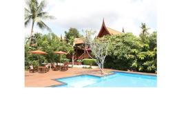 任恩普魯克薩精品度假村 Ruen Pruksa Boutique Resort