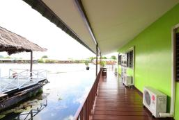 北碧府最佳河濱旅館 The Best Riverside Guesthouse Kanchanaburi