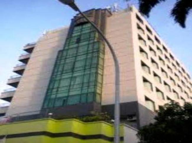Banua Makassar Hotel
