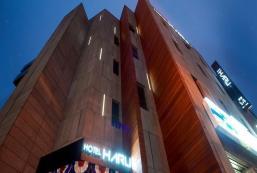哈魯酒店 Hotel Haru