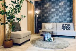 40平方米1臥室公寓(大阪市南部) - 有1間私人浴室 Hanazonominami Apartment 201
