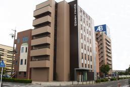 三河安城流行酒店 Hotel Trend MikawaAnjo