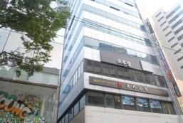 Ekonomy酒店 - 明洞中心 Ekonomy Hotel Myeongdong Central