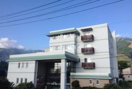 八方館酒店 Hotel Happokan