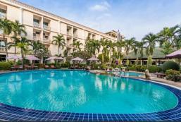 羅密歐宫酒店 Romeo Palace Hotel