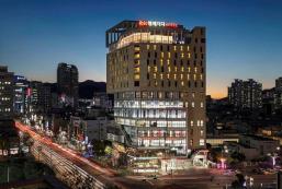 宜必思大使釜山城市中心酒店 Ibis Ambassador Busan City Centre