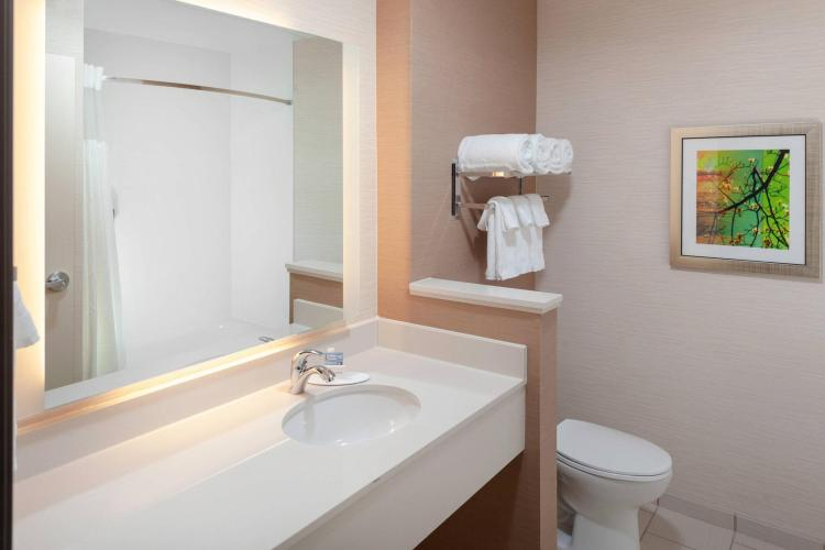 Fairfield Inn & Suites Augusta Washington Rd./I-20