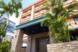 石垣島阿比安帕納WBF酒店 Hotel WBF Abianpana Ishigakijima
