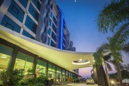 阿爾瓦雷茲酒店 Alvarez Hotel