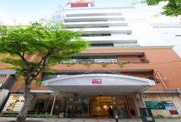 新日本膠囊酒店Cabana - 限男性 New Japan Capsule Hotel Cabana For Men