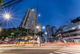 首爾明洞岐山酒店 Chisun Hotel Seoul Myeongdong