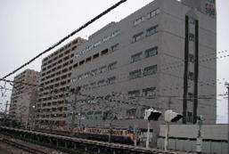 佐倉湯天堂酒店 Hotel Yu Paradise Sakura