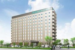 露櫻酒店南四日市店 Hotel Route Inn Minami Yokkaichi