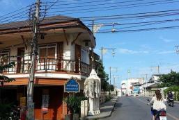 碧差汶府JJ之家旅館 JJ. Home Petchaburi