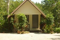 攀牙府班拿孫山林小屋 Baan Nern Suen Jungle Lodge Phang Nga