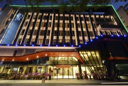 冠月精品旅館 Puli Ease Hotel