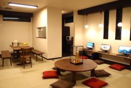東京空間旅館 Space Hostel Tokyo