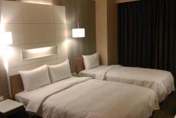 康橋大飯店 - 花蓮站前館 Kindness Hotel Hualien