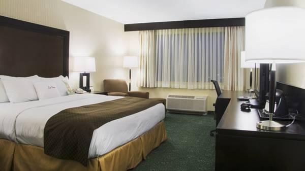 Doubletree Chicago Alsip Hotel