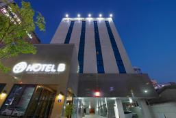 Hotel B Hotel B
