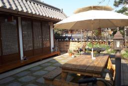 聖心韓屋旅館 Sungsim Hanokstay