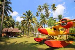 狗骨島遠東度假村 Koh Kood Far East Resort