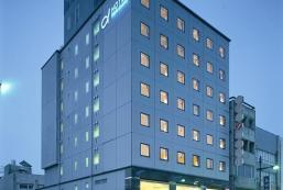 德島阿爾法酒店 Alpha Hotel Tokushima