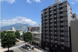 鹿兒島Sunflex酒店 Hotel Sunflex Kagoshima