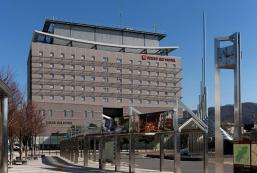 上田東急REI酒店 Ueda Tokyu REI Hotel