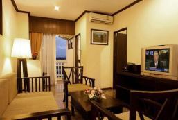 清邁皇家沛納海酒店 Royal Panerai Hotel Chiangmai