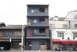OYO665祗園1號更用心旅館 OYO 665 One More Heart Gion 1