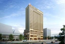 大田華美達溫德姆酒店 Ramada by Wyndham Daejeon