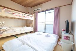 31平方米1臥室公寓(難波) - 有1間私人浴室 AZUMA BUILDING